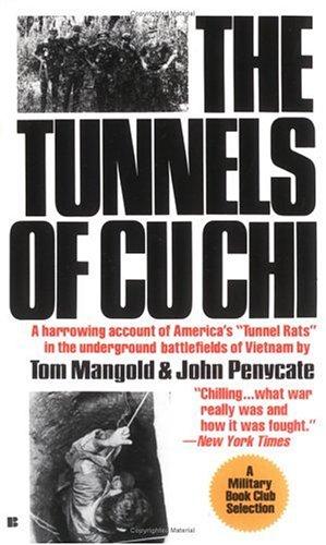 cu chi tunnel book