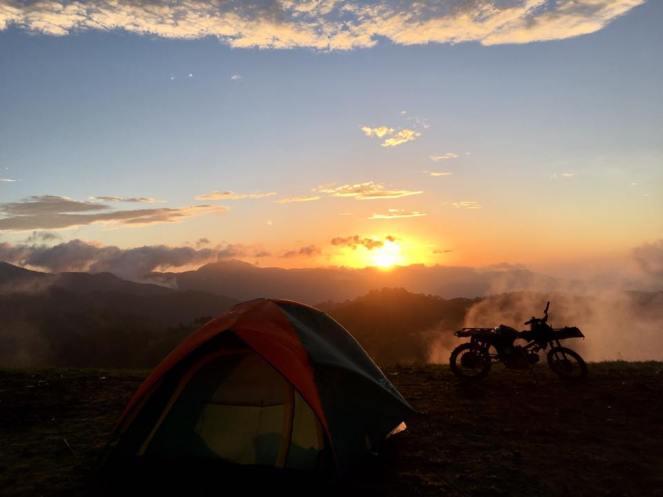 waking up with sunrise 2